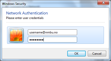 network-auth